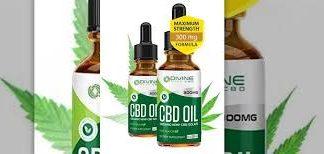 Divine Ease CBD Oil – dangereux – France – comprimés