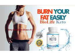Biolife keto - Amazon – comment utiliser – forum