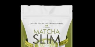 Matcha Slim - avis - prix - comprimés