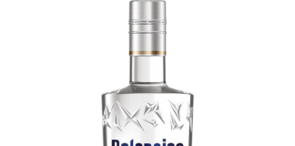 Vodka polonaise - cerise - meilleure - marque - orange - prix - bison