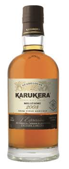 karukera - vieux reserve speciale - agricole