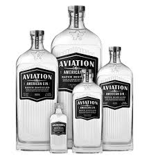 aviation gin - american - carrefour