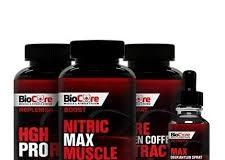 Biocore nitric max muscle - sérum - forum - comprimés