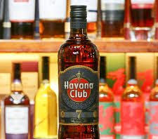 havana club - cocktail - coffret mojito bouteille 70cl 6 verres accessoires