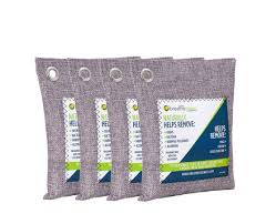 Breathe clean charcoal bags - purification de l'air – en pharmacie - action – site officiel