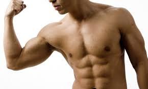 Blackwolf - sur la masse musculaire - pas cher - en pharmacie - action
