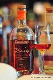 damoiseau - d'honneur - distillerie guadeloupe