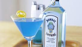 bombay - star of - the orial dry