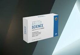 Andro science testo boost - composition - France - site officiel