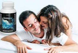 Virtility Up! – prix - action – effets secondaires