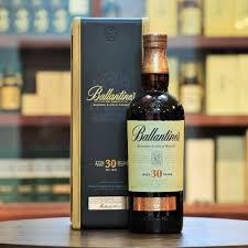 ballantines - 21 ans - carrefour