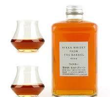 nikka whisky - blended