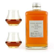 nikka whisky - blended