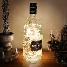 kraken rum - 1l - acheter