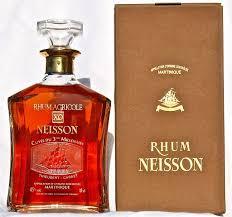 rhum neisson - 50 - bio
