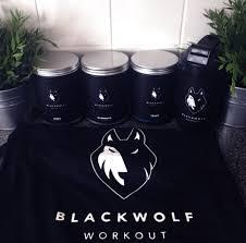 Blackwolf - composition - avis - comment utiliser
