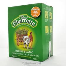 rhum charrette - arrangé - auchan