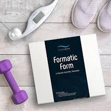 Formatic Form - électrostimulateur musculaire – avis – forum – comment utiliser