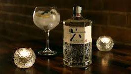 roku gin - carrefour - leclerc
