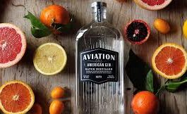 aviation gin - composition - review