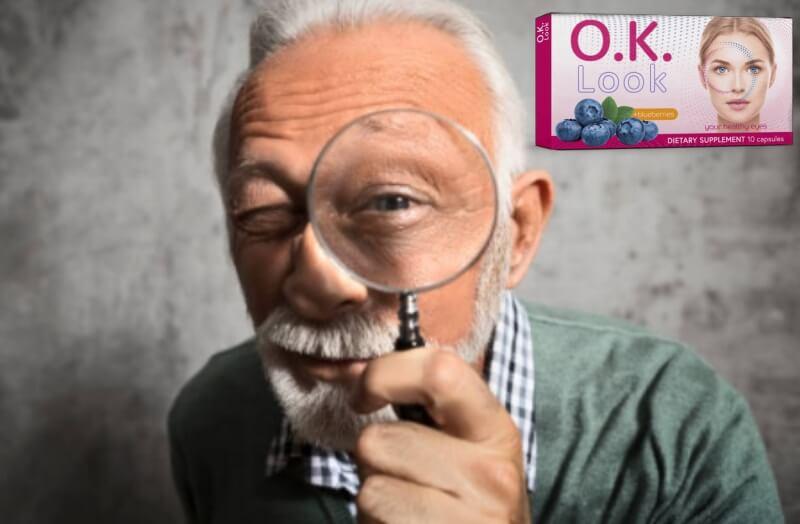 O.K. Look - sérum - effets - prix