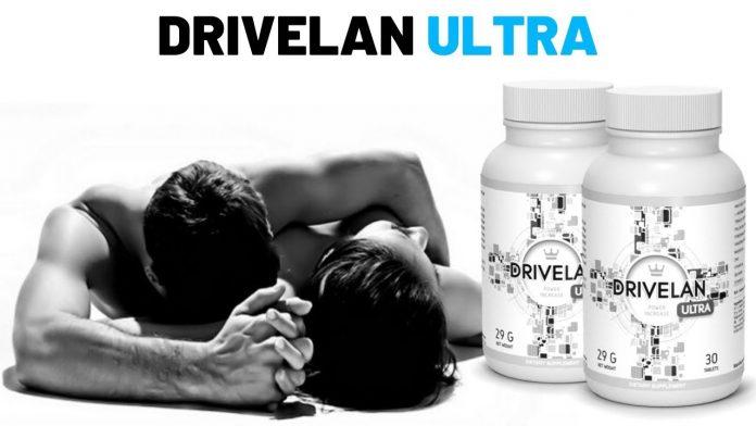 Drivelan Ultra – pour la puissance - pas cher – forum – comment utiliser