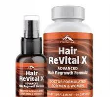 Hair Revital X – France – comment utiliser – prix