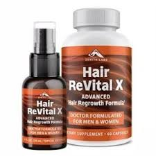 Hair Revital X – France – comment utiliser – prix