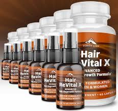 Hair Revital X – pas cher – action – avis