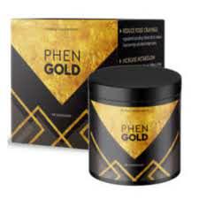 PhenGold – comment utiliser – comprimés – crème