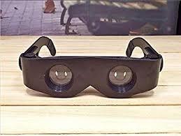 Glasses binoculars ZOOMIES – dangereux – comment utiliser – comprimés