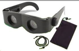 Glasses binoculars ZOOMIES - loupes – Amazon – France – effets