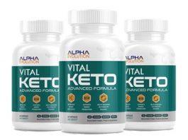 Alpha Evolution Vital Keto – pour minceur - pas cher – action – avis