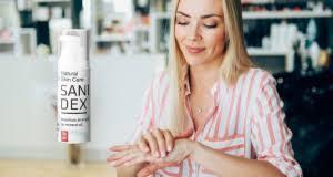 Sanidex – les problèmes de peau - effets secondaires – avis – site officiel