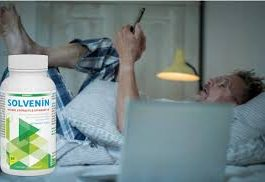 Solvenin – pour les varices - Amazon – comprimés – pas cher