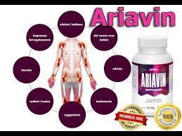 Ariavin - sérum - forum - comprimés
