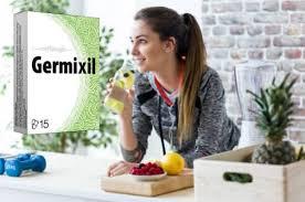 Germixil - effets - en pharmacie - comment utiliser
