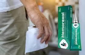 Hemorexal - effets - en pharmacie - comment utiliser