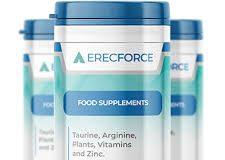 Erecforce – effets – site officiel – comment utiliser