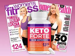 Keto Forte BHB Ketones – comprimés – Amazon – France