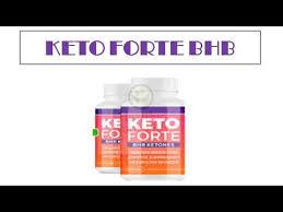 Keto Forte BHB Ketones – effets – dangereux – comment utiliser