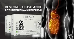 N°1 ProBiotic - probiotique protecteur - Amazon - dangereux - sérum
