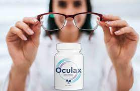 Oculax - action - Amazon - en pharmacie