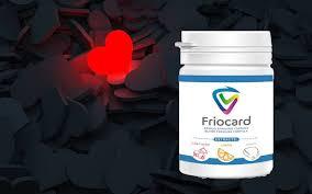 Friocard - soutient le cœur – comprimés – France – dangereux