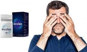 Oculax - meilleure vue - action - pas cher - dangereux