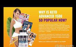 Keto 1500 Advanced - temoignage - mode d'emploi - où acheter