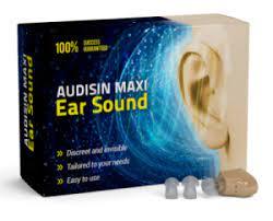 Audisin Maxi Ear Sound - où trouver - commander - France - site officiel