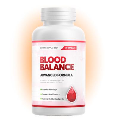 Blood Balance - site du fabricant - prix? - où acheter - en pharmacie - sur Amazon