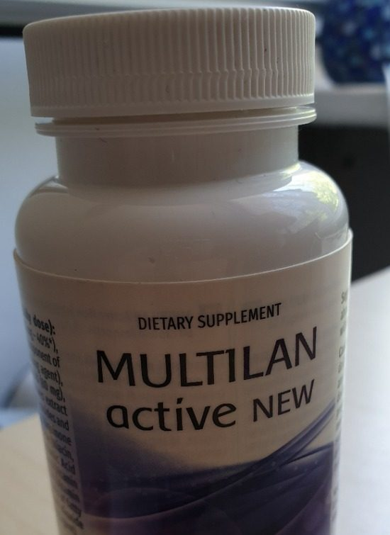 Multilan Active New review