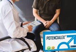 Potencialex -pas cher - achat - comment utiliser? - mode d'emploi
